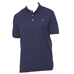 Polo Ralph Lauren Soft Touch Polo French Navy